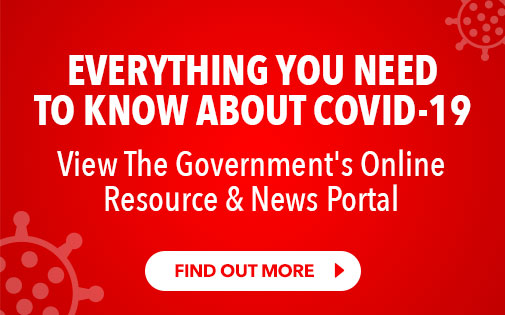 EVERYTHING YOU NEED TO KNOW ABOUT COVID-19