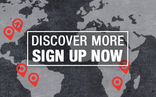 DISCOVER MORE SIGN UP NOW