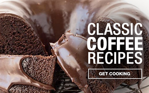 CLASSIC COFFEE RECIPES