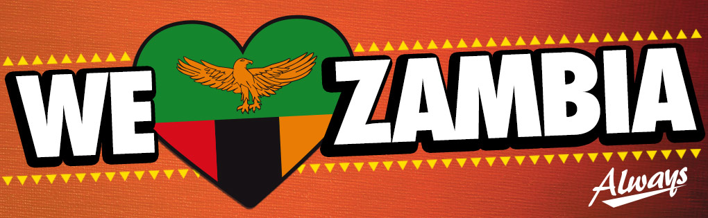 WE LOVE ZAMBIA