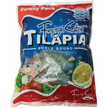 FRESH CATCH TIPLAPIA FISH 1KG, 28.99
