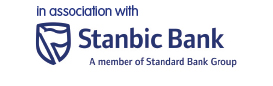 A member of Standard Bank Group