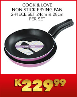 Shoprite Zambia Lower Prices You Can Trust