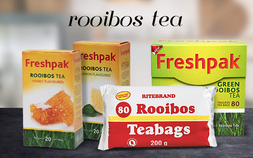 World Of Tea Shoprite Zambia