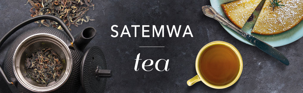 SATEMWA TEA